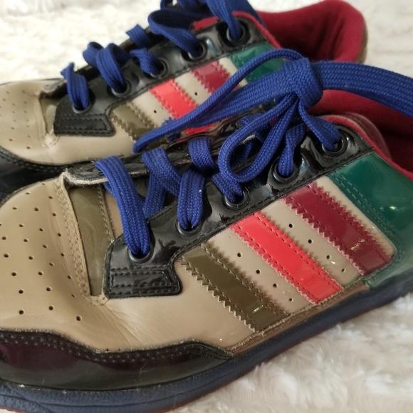 brand new 0a55c ca581 adidas Shoes - Adidas Originals Centennial Lo Sneakers 5